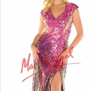 MacDuggal Gown